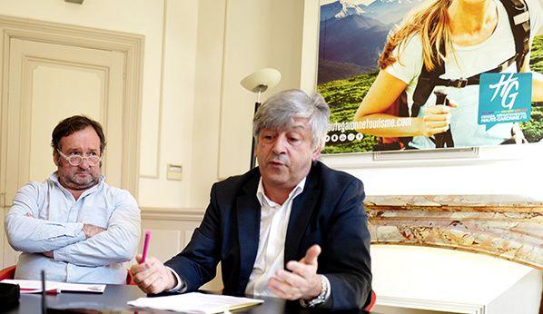 Stratégie pour booster le tourisme en Haute-Garonne
