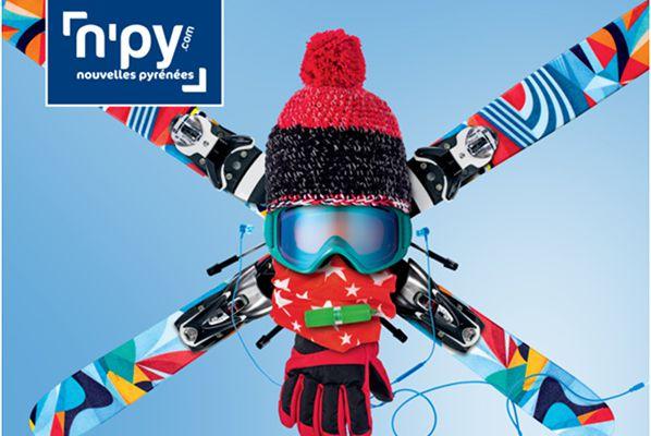 Simplifiez-vous le ski : N'PY fait le plein de nouveautés