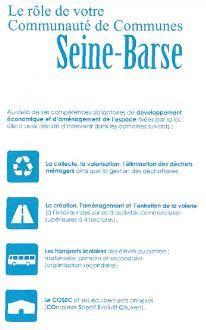 Communauté Seine Barse : mauvaise scène , triste farce ??