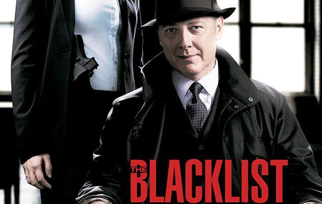 THE BLACKLIST vs HOSTAGES