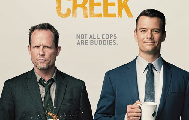 BATTLE CREEK - critique pilote