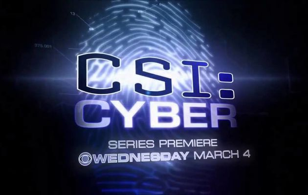 CSI : CYBER - critique pilote