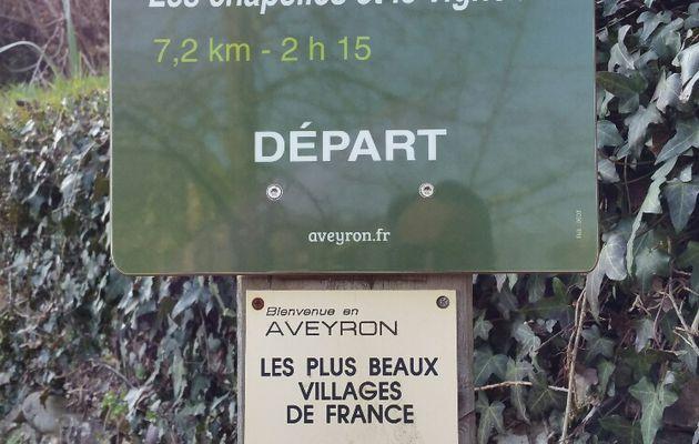 De la Chapelle au Vignoble - Estaing