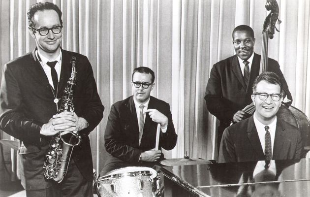 The Dave Brubeck Quartet, Take five