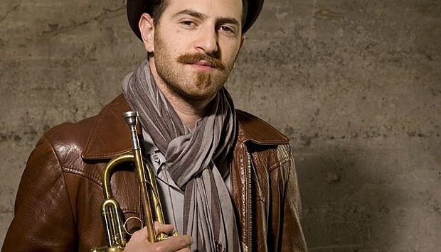 Un trompettiste nommé Avishai Cohen
