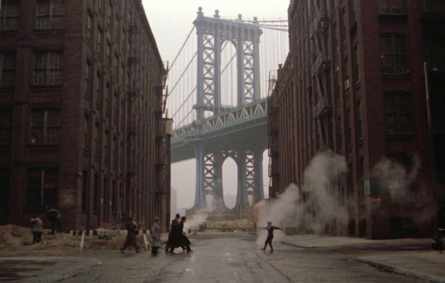New York in Movies