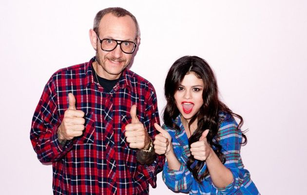 Terry Richardson: ami des stars et probable prédateur sexuel/ Terry Richardson: celebs' best friend and alleged sexual predator