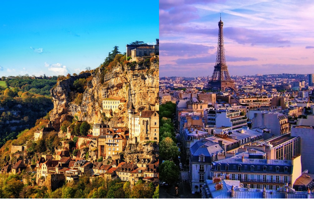 Understanding French People #1: Paris VS the Rest of France