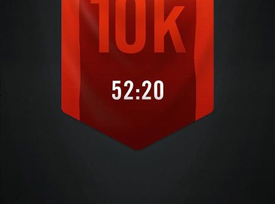 10K Paris Centre: We run Paris for twice!