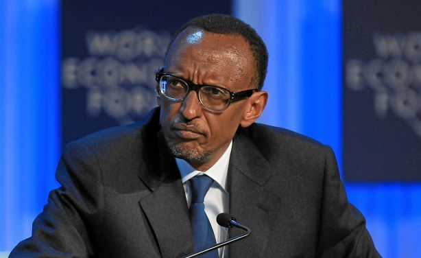 When Is It Right to Kill, Asks Rwandan President Paul Kagame