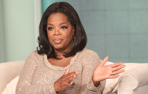 10 Oprah Money Lessons Worth Learning