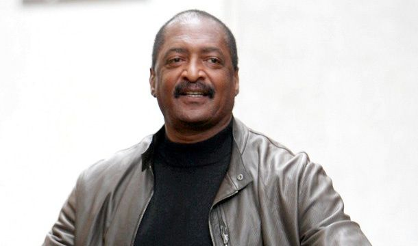 Mathew Knowles Paternity Test Confirms Second Love Child