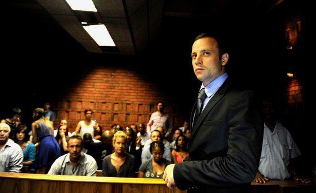 Justice: Dernier acte dans le procès Pistorius en Afrique du Sud