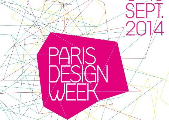 PARIS DESIGN WEEK revient du 6 au 13 septembre