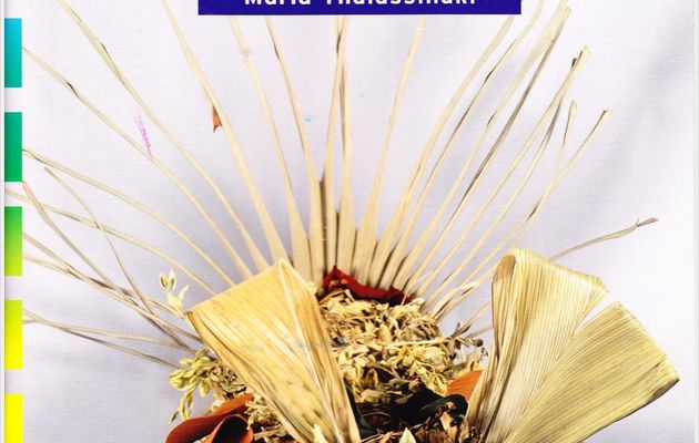 Livre - Home déco Compositions Florales en fleurs séchées