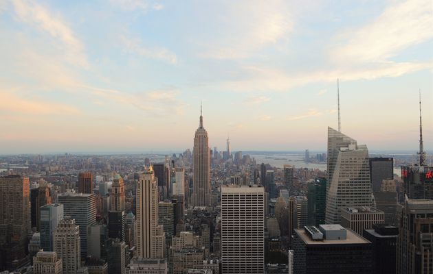 I ♥ New York - Part 1