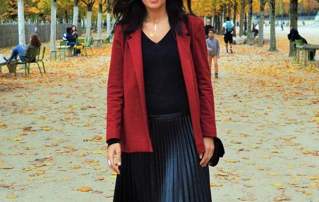 Tuileries.