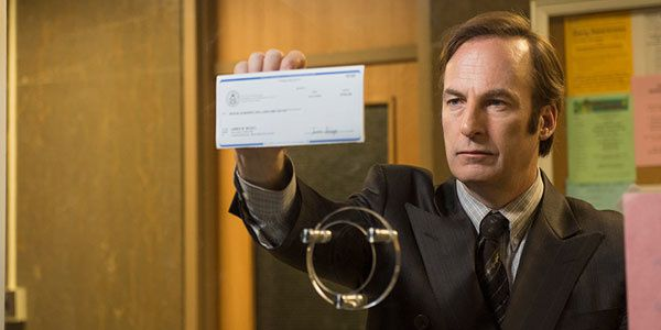 BETTER CALL SAUL (saison 1)