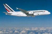 Air France en crise