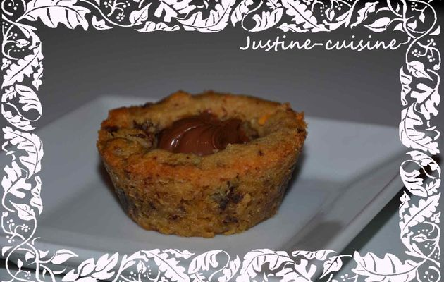 Cookie Cup