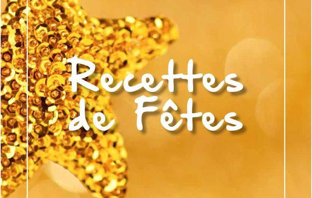 """Atelier culinaire """"Recettes de Fêtes"""""""