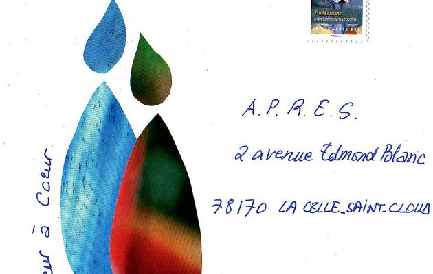 Agapes solidaires