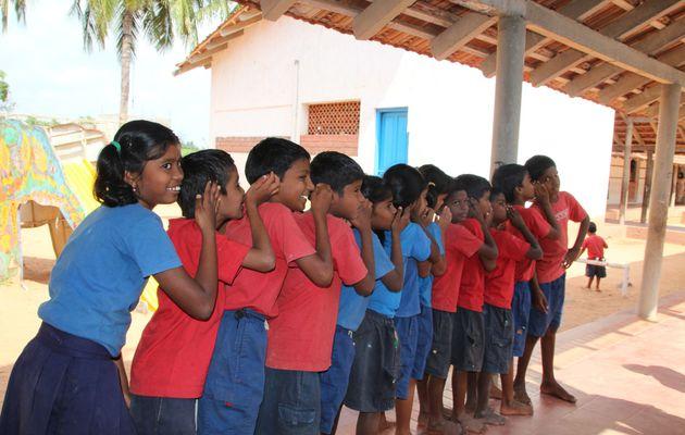 Parrains et amis APRES SCHOOL