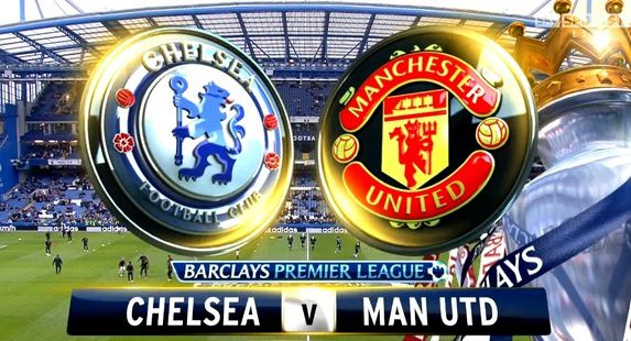 LIVE 24H AVANT-MATCH : CHELSEA-MANCHESTER UNITED