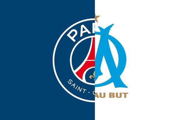 PSG-OM : 30H D'AVANT-MATCH EN DIRECT