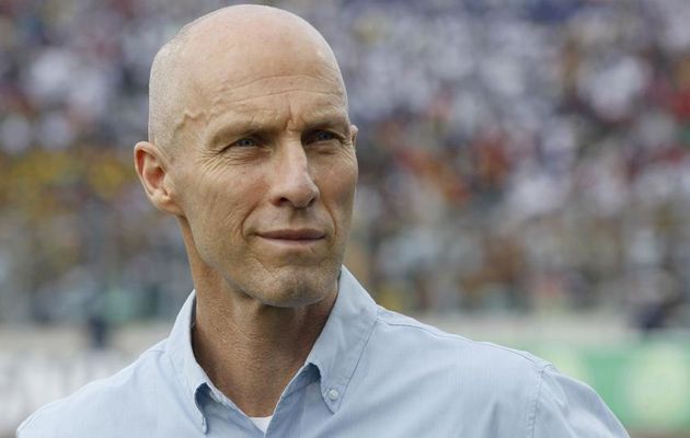 LIGUE 2 : BOB BRADLEY AU HAC, WHAT THE FUCK ?!