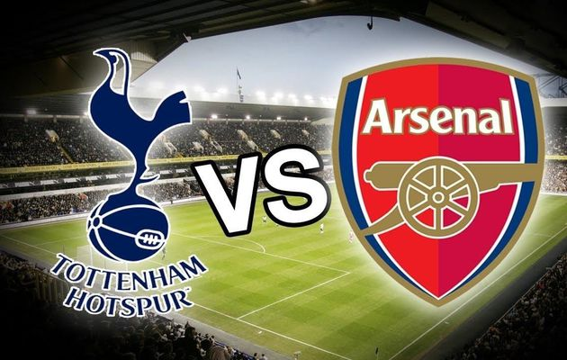 TOTTENHAM-ARSENAL : L'AVANT-MATCH BY THEFASTFOOT
