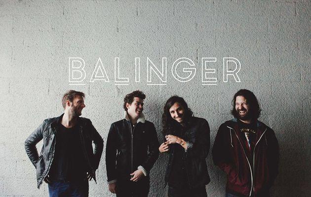 """Le nouveau Balinger arrive ! Le clip vidéo """"Evolve"""" en ligne"""