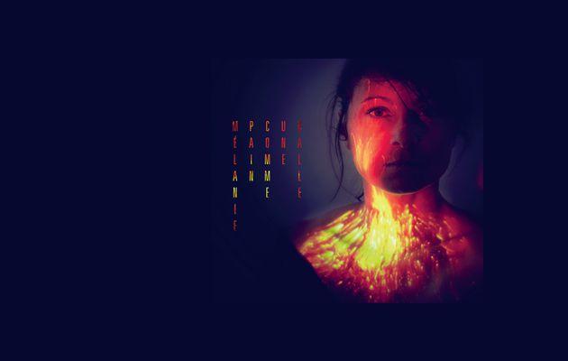 Parachute, le nouvel album de Mélanie Pain, chronique