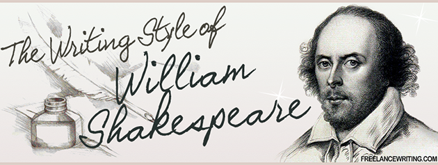 William Shakespeare - Citations ---