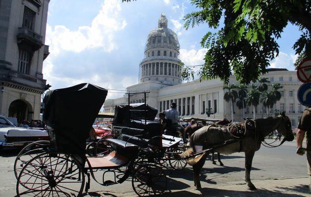 Une autre suite pour La Havane
