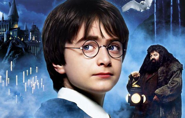 Des news de Harry Potter sur Pottermore!