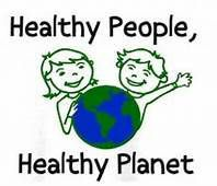 Healthy People, Healthy Planet (book)
