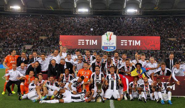 Coppa Italia 2015/2016 | AC Milan 0-1 Juventus : Morata offre la coupe à la vieille dame !