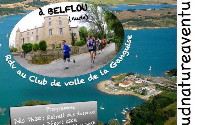 Résultats Trail du Lauragais le 26 Avril 2015 à Belflou