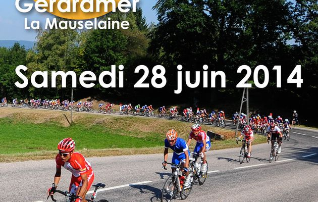Inscription sur place possible pour la Rando du Tour