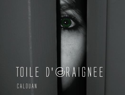 Toile d'araignée, de Calouan.
