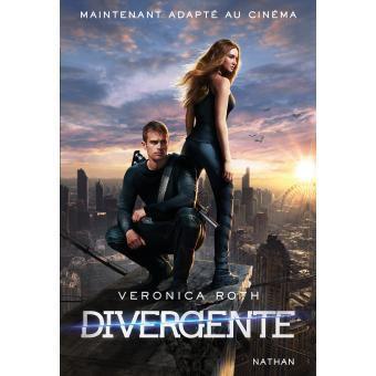 Divergente 1, par Neil Burger