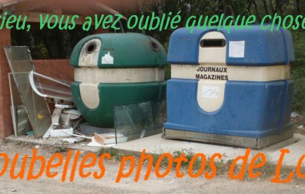 Lorgues, jeudi 30 juillet, encore des dépôts sauvages de détritus !