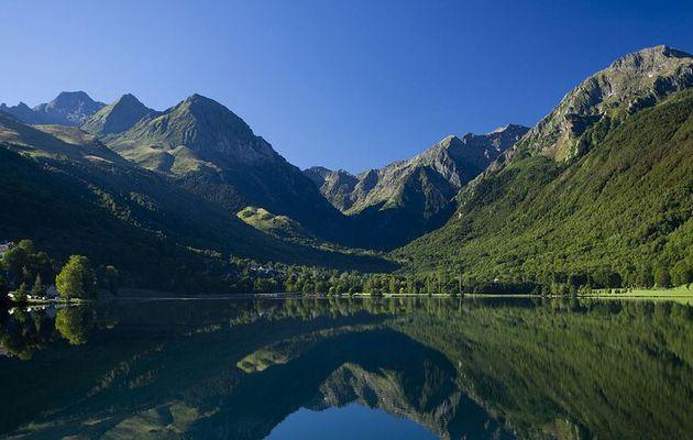 Montagne et vallées