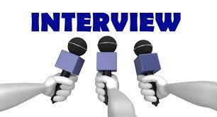 Mon Interview  STAMPAPRINT
