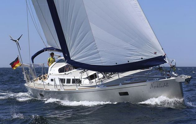 European Yacht of the Year 2015 - le Boreal 52, voilier de Grand Voyage de l'année