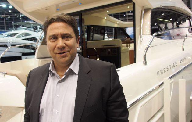 Yachting - Prestige en force sur le Boot de Düsseldorf