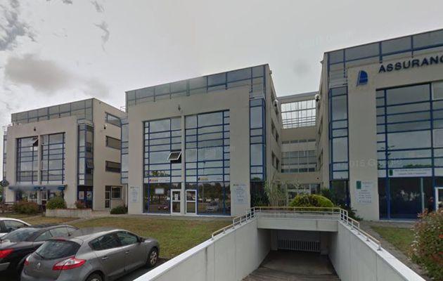Après l'incendie, de nouveaux locaux pour Nautex International à La Rochelle (17)