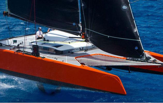 Le chantier français Grand Large Yachting reprend les catamarans Gunboat