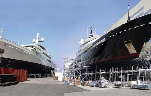 Après La Ciotat, le chantier Compositeworks s'implante à La Rochelle